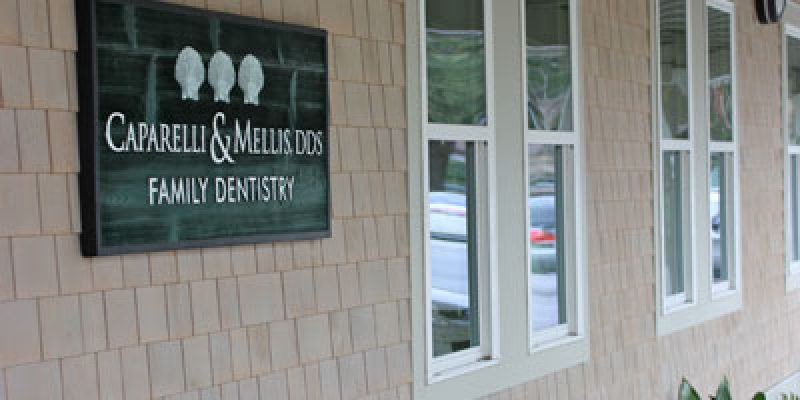 Caparelli & Mellis, DDS Family Dentistry