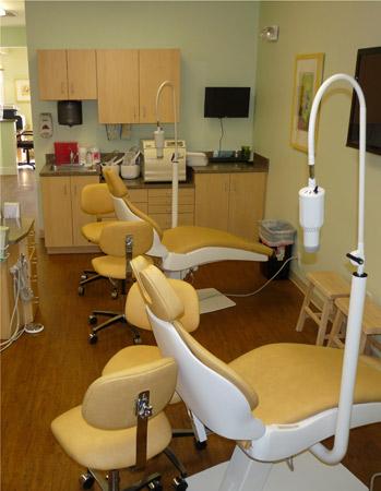 Mancini Orthodontics (Jacksonville, NC)