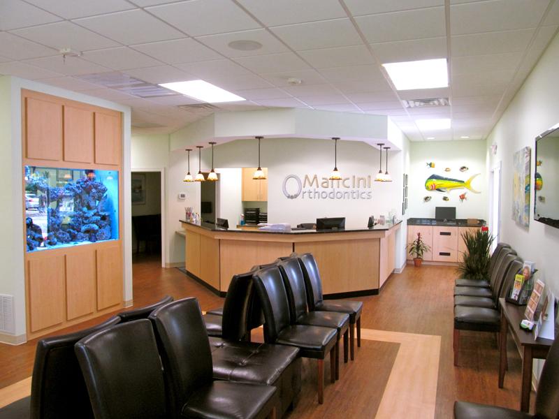 Mancini Orthodontics (Hampstead, NC)