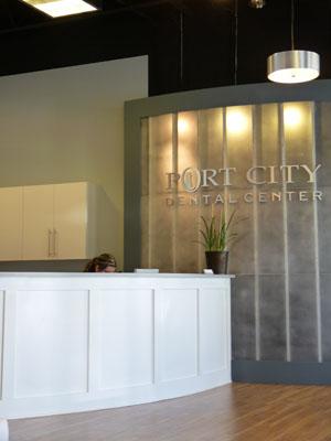 Port City Dental
