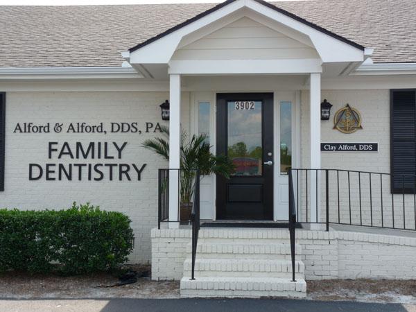 Alford Family Dentistry