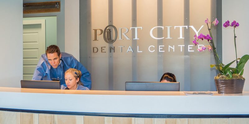 Port City Dental – Surf City