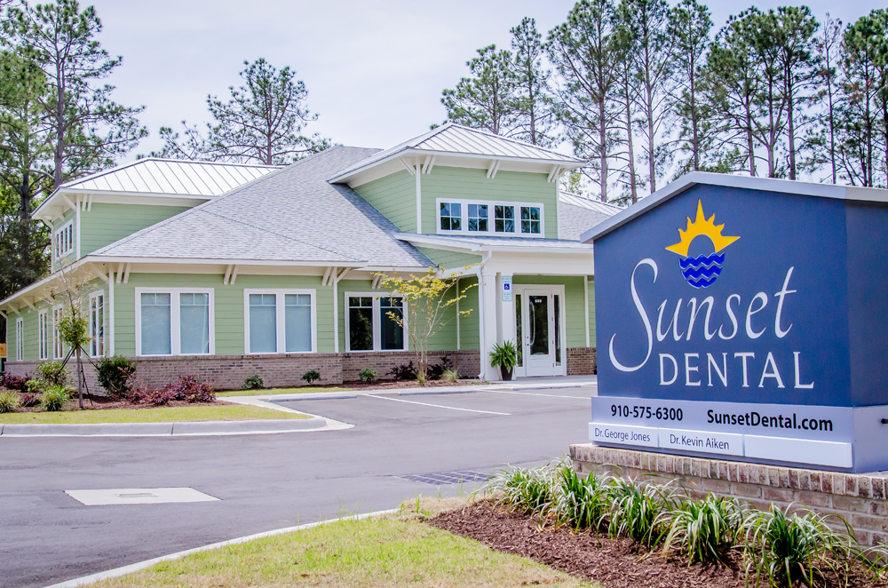 Sunset Beach Dental – Sunset Beach NC