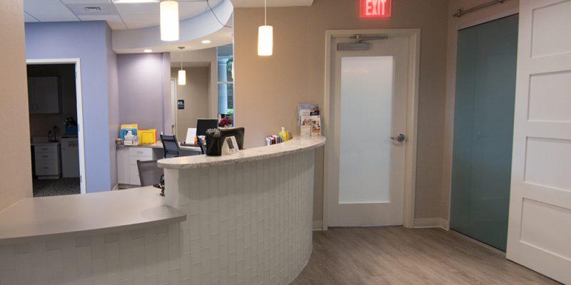 Dental Oasis / Clayton NC