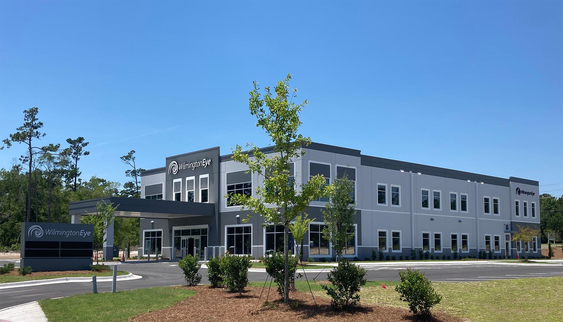 Wilmington Eye – Wilmington, NC